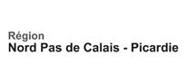 Logo Région Nord-pas de Calais